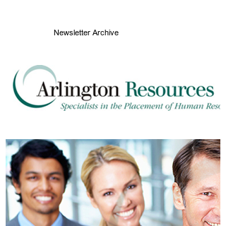 Arlington Resources March 2016 Newsletter